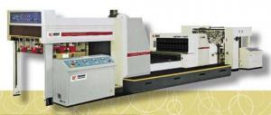 China UV spot coating machine on sale