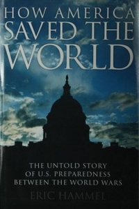 China How America Saved The World Book on sale