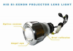 China Bi-Xenon Projector Lens on sale