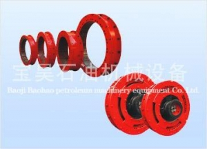 China Pneumatic clutch on sale