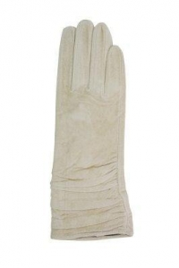 China HM295 Suede leather glove on sale