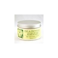 Pre de Provence Shea Butter Body Cream, 8.4oz