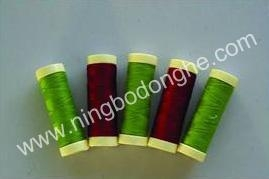 China POLYESTER SEWING THREAD VICONE on sale