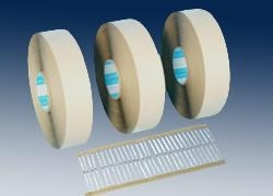 China 321 Semi-adhesive tape on sale