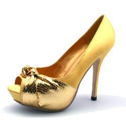 China High heel pump shoes on sale