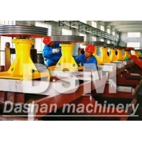 Ore Dressing Equipments