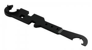 China AR-15 Delta Ring and Barrel Nut Armorer Combo Wrench Tool on sale