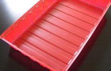 China Vacuum Formed Plastic Seed Trays supplier
