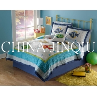 China kids quilt on sale