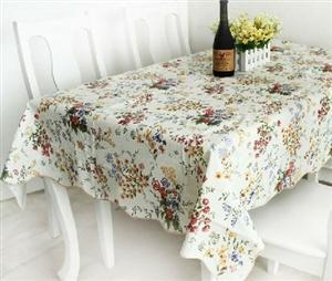 China Table Cloth on sale