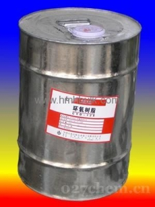 China Bisphenol A type Liquid Epoxy Resin on sale