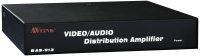 China VIDEO/AUDIO Distribution Amplifier on sale