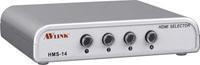 China HDMI AV Switch on sale