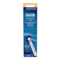 Oral-B Power Tip Replacement Brush Head IP17 - 1 Pack 4704780