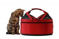 China Sleepypod. The new US designed pet bed and carrier on sale
