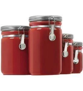 China Kitchen Canisters on sale