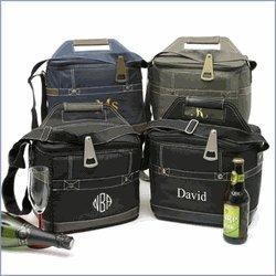 China Loden Personalized Cooler Bag on sale
