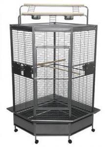 China CC3232 - 32 Large Corner Cage on sale