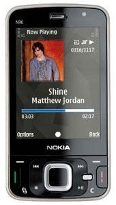 China Nokia N96 Cell Phones on sale