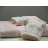 China 100%cotton jacquard towel for sale