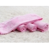 China Solid Color Jacquard Towel for sale