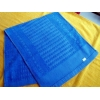 China solid color dyed towel for sale