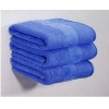 China 100% cotton bath towel for sale
