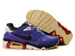 China Air Max 91(Black/Purple/Yellow...