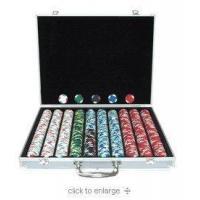 China Poker Chip Sets on sale