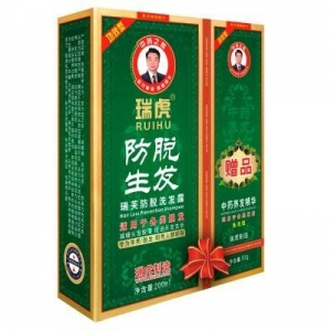 China Hair Loss Shampoo (Hari Loss Prevention shampoo on sale
