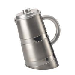 China 8-CUP MONTANO - DOUBLE WALL STAINLESS STEEL on sale