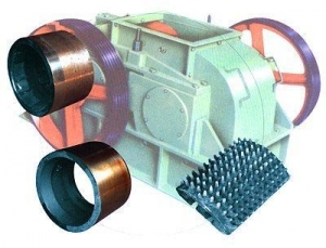 China Roller crusher parts on sale