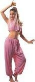 China Adult Arabian Dancer Costume, Ladies Standard (Up to Dress size 12) on sale