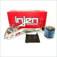 Injen SP Series Cold Air IntakeCoverts From Short Ram To A Complete Cold Air Intake