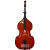 China 1553 - 4/4 Double Bass for sale