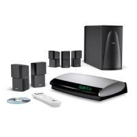 Bose Lifestyle 38 Home Theater System LS38WH