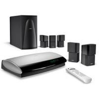 Bose Lifestyle 28 Series II Home Theater System LS28IIBLA