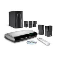 Bose Lifestyle 28 Series II Home Theater System LS28IIWH