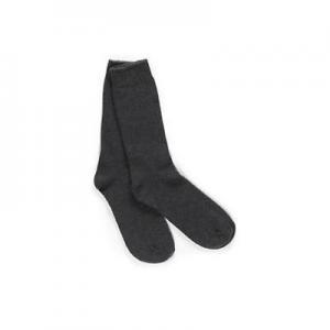 China Women's Cashmere Socks - Black on sale