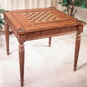 China Samson Multi-Game Card Table on sale