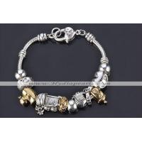 European Beads Bracelets