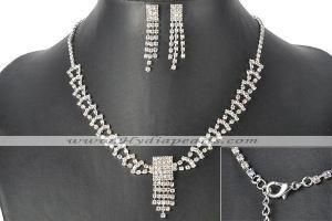China Costume wedding jewelry on sale