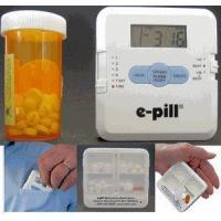 China 4 Alarm Pill Box on sale