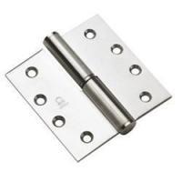 """Linnea 4"""" Round Knuckle Lift-Off Door Hinge (each)"""
