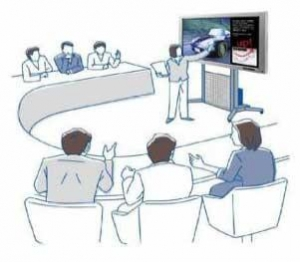 China PC Less Conference Suite on sale