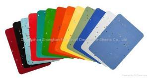 China HPL formica sheet 4*8 high pressure laminate on sale