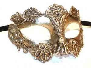China Masquerade Masks for Men on sale