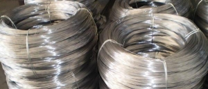 China Stainless Steel Spring Wire on sale
