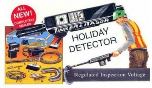 China Holiday Detectors on sale