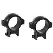 China Burris Zee Signature 30mm Rifle Scope Mount Rings for Weaver Bases on sale